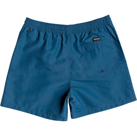 Quiksilver Beach Please Volley 16 Shorts Hombre, azul